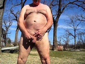 Wichsen alte männer Gay Männer