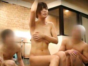 Porn azumi nakama Big tits