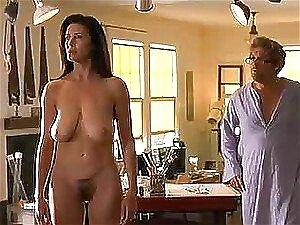 Nackt  Mimi Fiedler Mimi Fiedler