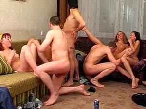 Nackt gruppe